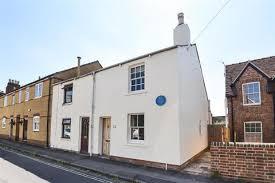 2 Bedroom End Of Terrace House For Sale   Windsor Street, Headington, Oxford