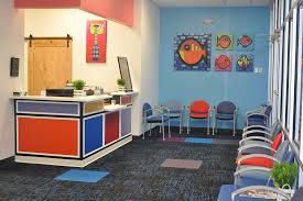 Our Office All Kids Dental