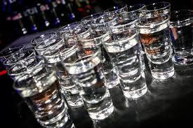 Опубликована диссертация О соединении Спирта с Водой  День Рождения русской водки