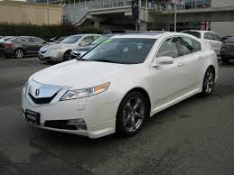 Acura TL » 2009 Acura Tl White - Acura Car Photos and Wallpapers