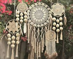 How Dream Catchers Are Made Doily Dream Catchers The Best Collection Of Ideas The WHOot 71