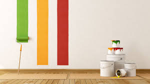 Painting A Design On A Wall Antique 34 Painting Walls Is Tedious And  Tiresome, But