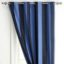 rugby stripe curtain rugby stripe blackout d q4631 grey rugby stripe curtain