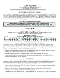 Chemotherapy Nurse Sample Resume Classy Sample Resume For Oncology Nurse Practitioner As Well As Oncology