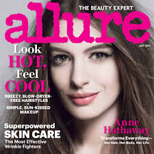 free 1 year magazine subscription to allure beauty