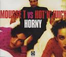 Horny [UK CD Single]