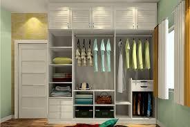 bedroom closet design plan