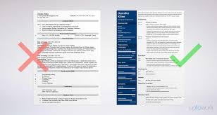 Volunteer Work On Resume How to List Volunteer Work on Your Resume [Sample] 2