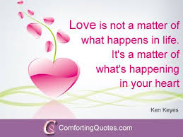 Powerful Love Quotes