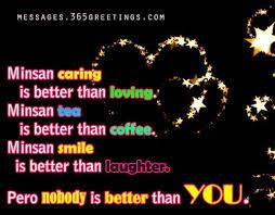 Tagalog Love Quotes Enchanting Filipinolovequotes 48greetings