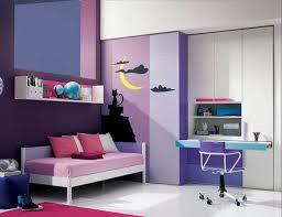 Paint For Teenage Bedrooms Teenage Bedroom Furniture Laminate Oak Wood Flooring Purple Wall