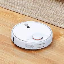 Robot Hút Bụi Lau Nhà XIAOMI MI ROBOT VACCUM 1S - MODEL 2019B