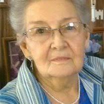 Wilda McCauley Smith Obituary - Visitation & Funeral Information
