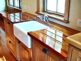 how to seal wood countertops wood en laminate sealer solid how do i seal wood countertops