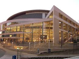 Petersen Events Center Wikipedia