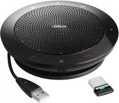 USB <b>Спикерфон Jabra Speak 510</b>+ UC купить с доставкой (7510 ...