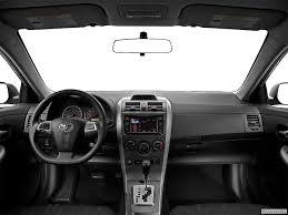 2013 Toyota Corolla S 4dr Sedan 4A - Research - GrooveCar