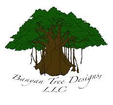 Banyan Tree Logo Design Banyan Tree Logo Tree Designs Tree Logos Design