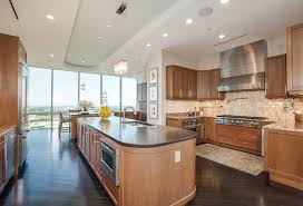 maple kitchen cabinets contemporary. Light Maple Kitchen Cabinets. Contemporary With Hardwood Floors Open To Dining Room Cabinets C