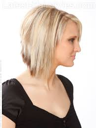 Medium Hairstyles For Thin Hair 8 Amazing 24 Flattering Hairstyles For Thinning Hair Popular For 24