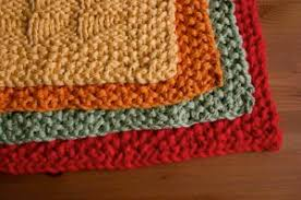 Free Crochet Placemat Patterns Stunning For Your Autumn Kitchen Place Mats To Knit And Crochet Free