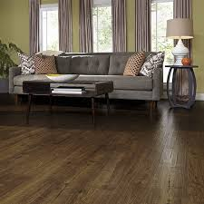 Auburn Scraped Oak Natural Laminate Floor With Wear And Spill Protection.  Red Brown Oak Great Ideas