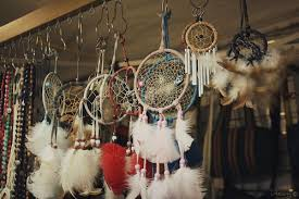 Different Kinds Of Dream Catchers