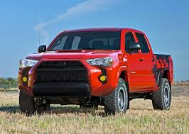 2015 Toyota Tacoma TRD Pro Review Wallpaper Collection - http ...