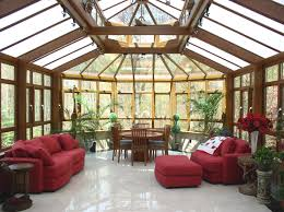 sun porch decorating ideas | Sunroom Designs and Sun Room Plans