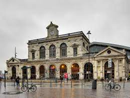 Lille-Flandres station - Wikipedia