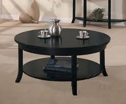 coffee table round black coffee table sets round black coffee table ikea awesome round