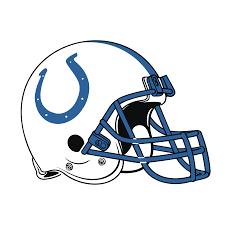 Indianapolis Colts Logo SVG Vector & PNG Transparent - Vector Logo ...