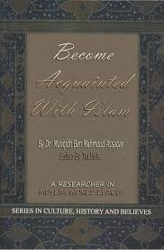 Image result for Become acquainted with Islam