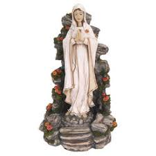 Small Picture Virgin Mary Grotto Designs Little grotto more garden ideas