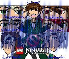 Lego ninjago OCS #1158 by MaylovesAkidah.deviantart.com on @DeviantArt