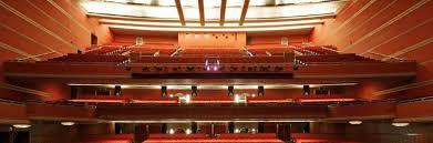 Kc Music Hall Seating Chart Music Hall Visit Kc