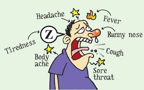Image result for dreaded lurgy