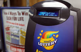 Illinois Lottery ticket sales plunge after payout delay Chicago