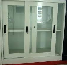 glass door cabinet catchy sliding doors for bathroom with black wall glass door cabinet catchy sliding doors for bathroom with black wall