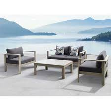 wood patio furniture outdoor lounge furniture patio furniture