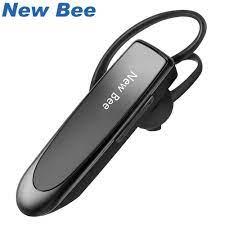 Yeni Arı Kablosuz Bluetooth Kulaklık Eller-Serbest Mini Kulaklık 22 H Müzik  Çalma Için CVC 6.0 Mikrofon Ile Kulaklık Telefon PC Kategoride. Bluetooth  Kulaklık And Kulaklık