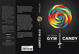gym candy book cover redesign gym candy book cover