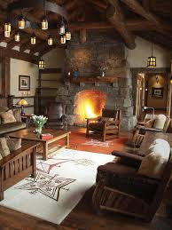 rustic cabin living room ideas. 47 extremely cozy and rustic cabin style living rooms room ideas n