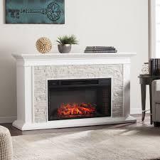 fireplace insert electric fresh farmington electric fireplace tv console for tvs multiple colors