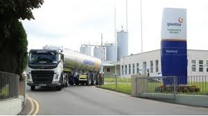 glanbia performance nutrition ebita was up 35 in the first half of 2016 when pared