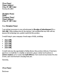 Useful Resume Cover Letter Templates Useful Letters Templates