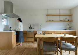 Full Size of Kitchen:japanese Inspired Kitchen Modern Design With Big  Cabinet And Smart Concept ...