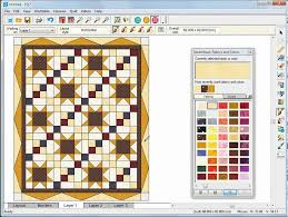Designing a Basic Quilt in EQ7 - YouTube & Designing a Basic Quilt in EQ7 Adamdwight.com