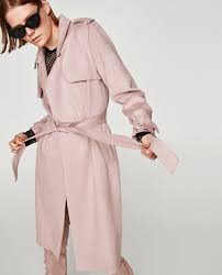 zara has all the trench coats right now and i m absolutely convinced that one can never have too many