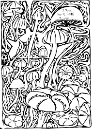 Small Picture picturesofmazes mazes HallucaMAZEnic Ink On Paper Winter 2006